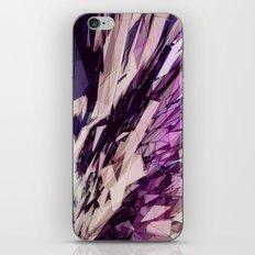 Raindrops/Rainbows iPhone & iPod Skin