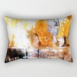 Dead girls : Ghost World Rectangular Pillow