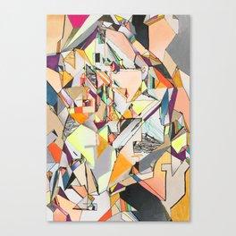 Farise Canvas Print