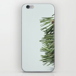 Forest - Pine 6 iPhone Skin