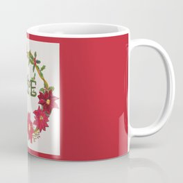 Hope for the Holidays Coffee Mug