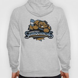 Sunnyvale Samsquanches Hoody