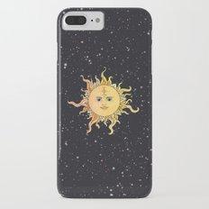 sun flower Slim Case iPhone 7 Plus