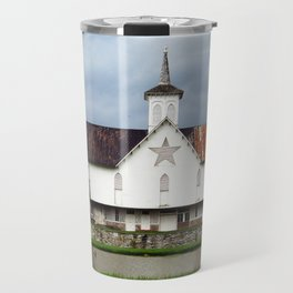 Star Barn Travel Mug