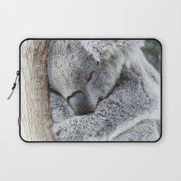 Sleeping Koala Laptop Sleeve