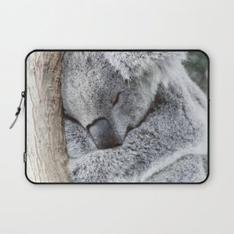 Sleeping Koala Laptop Sleeve