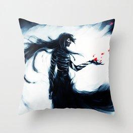 final gatsuga Throw Pillow