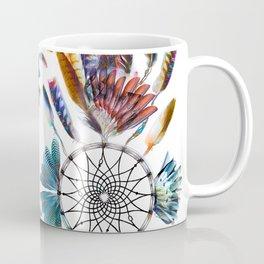 Dreamcatcher boho Coffee Mug
