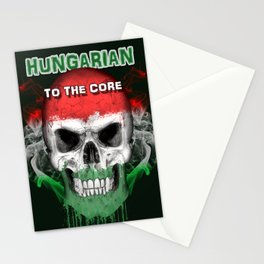 To The Core Collection: Hungary Stationery Cards