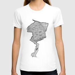 Lava Tree T-shirt