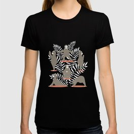 Sloth Workout T-shirt