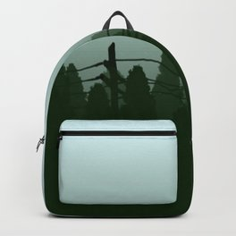 Whisper in the wind Backpack