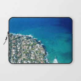 Landscape Photography by Andrew Bain Laptop Sleeve