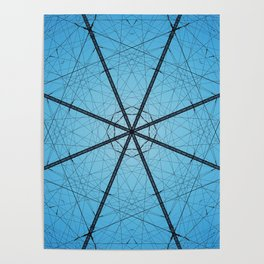 Symmetrical Signals Poster