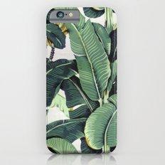 La isla de la Martinica Slim Case iPhone 6