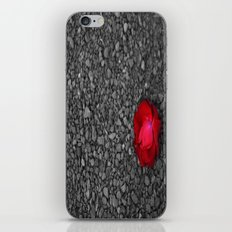 Elegant Simplicity iPhone & iPod Skin