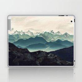 Shades of Mountain Laptop & iPad Skin