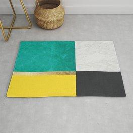 Geometric art VI Rug
