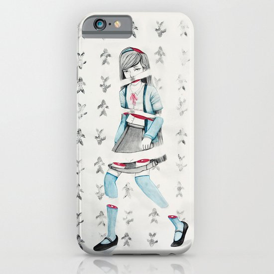 Sliced iPhone & iPod Case