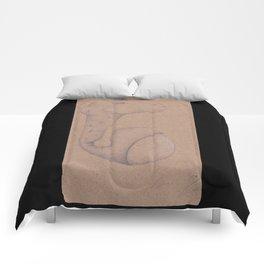 Specimen #6 Comforters