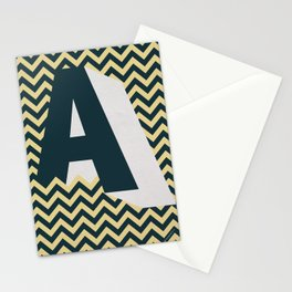A. Stationery Cards