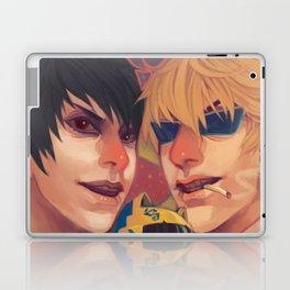Durarara!! Laptop & iPad Skin
