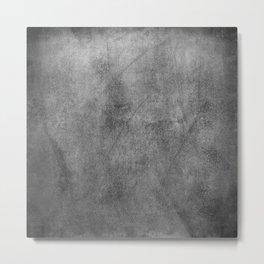 Chalkboard Metal Print