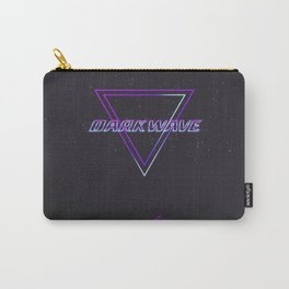 Darkwave Aesthetic Carry-All Pouch