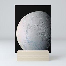 932. Enceladus the Storyteller Mini Art Print
