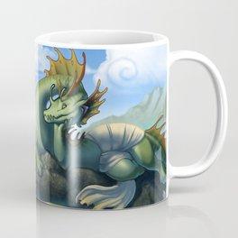 Beach bunny Coffee Mug