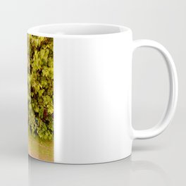 The Garden Door Coffee Mug