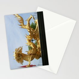 Great Wall Stationery Cards