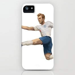 Kane 10 - Strike iPhone Case