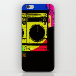 Suds Go Pop 2 iPhone Skin