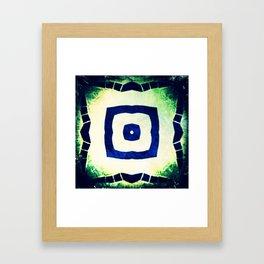 Hara Ke Framed Art Print