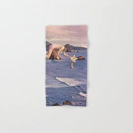 Starfishing Hand & Bath Towel