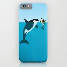 Orca Slim Case iPhone 6