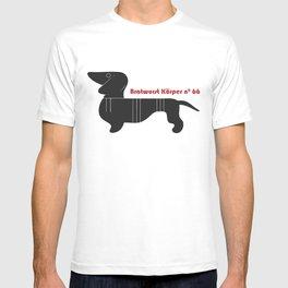 Bratwurst Körper  T-shirt
