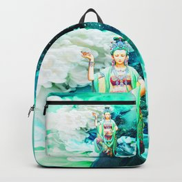 The Goddess of Mercy Backpack