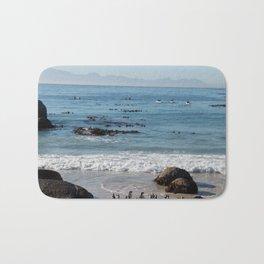 Boulders Beach Bath Mat