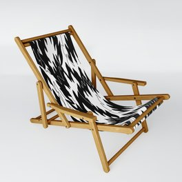 Burnout Friday Sling Chair