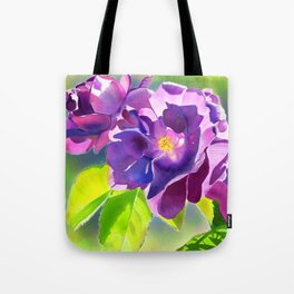 The Drama Queen Tote Bag