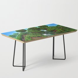 Bacterium Hedgerow Coffee Table