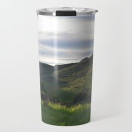 Kissed by the Sun (Santa Teresa State Park) Travel Mug