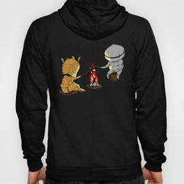 Bonfire Buddies Hoody