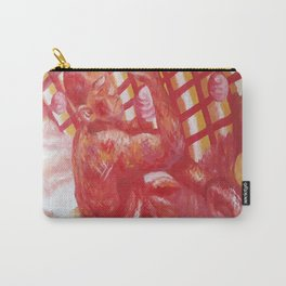 Beyond the Mind Carry-All Pouch