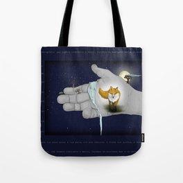Anda Tote Bag