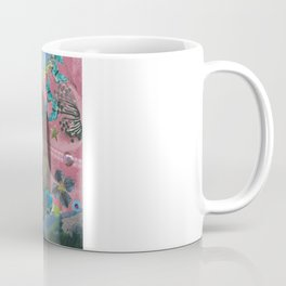 Paper Dollies - Couple Coffee Mug