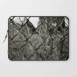 Fenced Laptop Sleeve