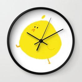 Cuit Cuit Wall Clock